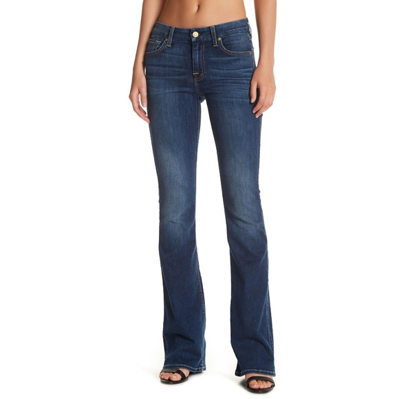 7 For All Mankind Denim - 7 For All Mankind Bootcut Jeans 25